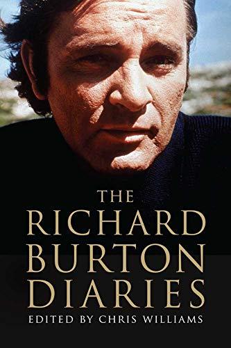 9780300180107: The Richard Burton Diaries