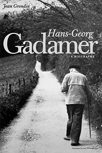 9780300180169: Hans–Georg Gadamer – A Biography
