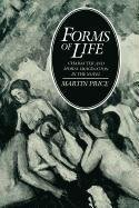 9780300180206: Forms of Life: Character and Moral Imagination in the Novel