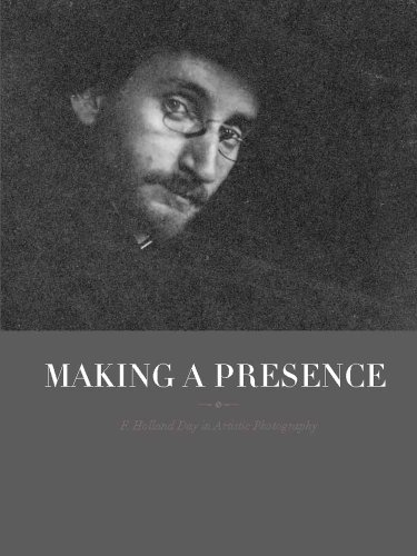 9780300180381: Making a Presence - F. Holland Day in Artistic Photography