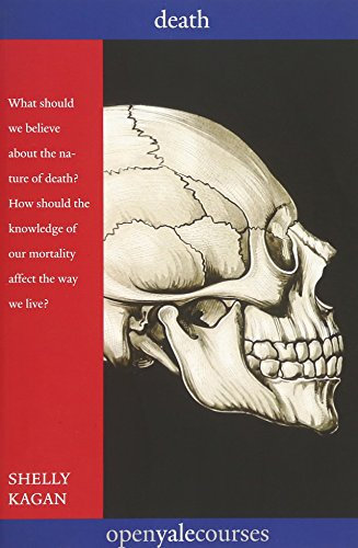 9780300180848: Death (The Open Yale Courses Series)