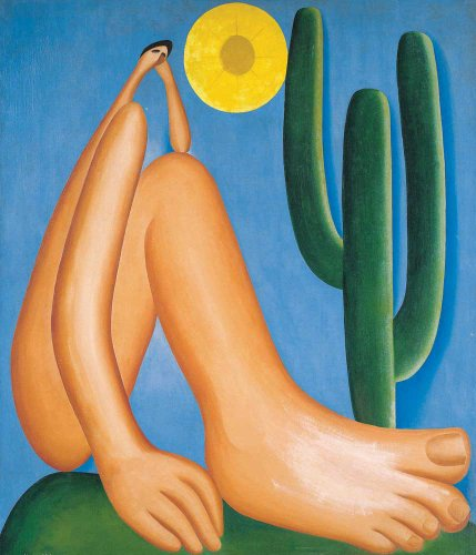 Modern and Contemporary Masterworks from MALBA - Fundación Costantini (Museum of Fine Arts, ...