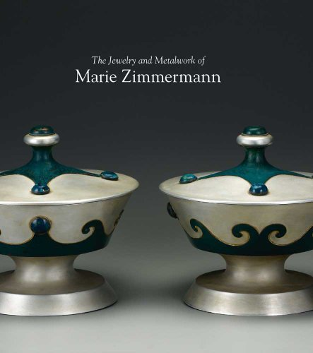 9780300181142: The Jewelry and Metalwork of Marie Zimmermann