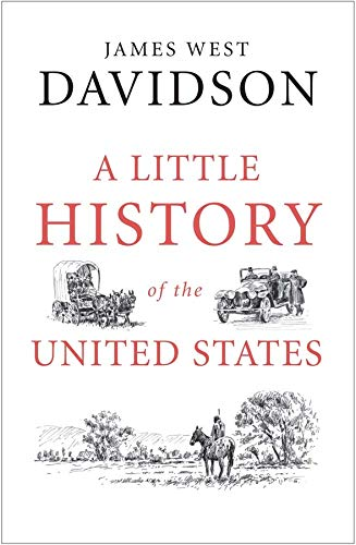 9780300181418: A Little History of the United States