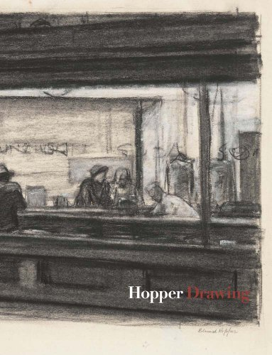 9780300181494: Hopper Drawing