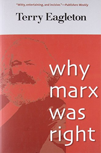9780300181531: Why Marx Was Right