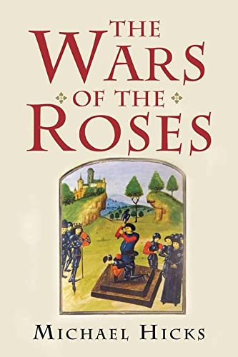 9780300181579: The Wars of the Roses