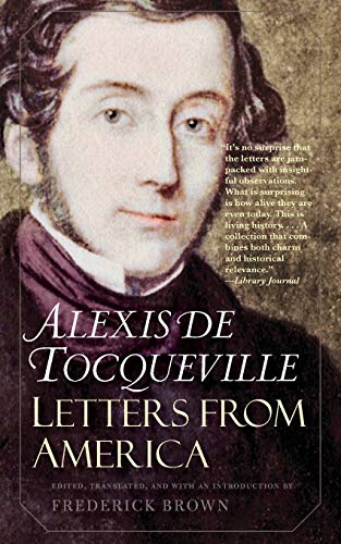 9780300181838: Letters from America