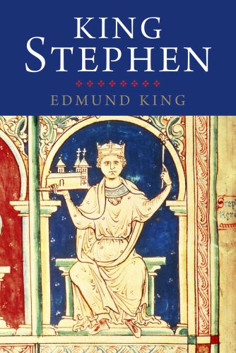 King Stephen and#8211; Yale English Monarchs: Edmund King