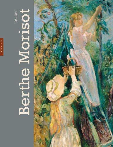 Berthe Morisot (Editions Hazan): Marianne Mathieu