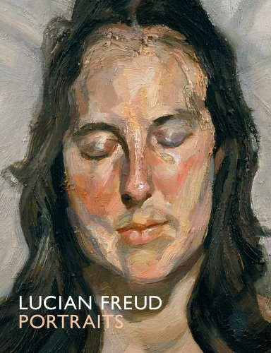 Lucian Freud Portraits: Howgate, Sarah