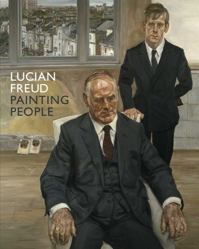 9780300182569: Lucian Freud: Painting People