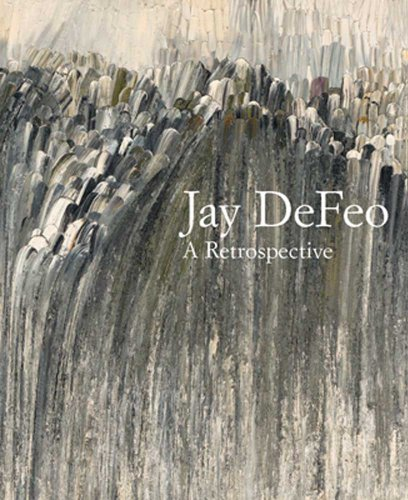 9780300182651: Jay Defeo: A Retrospective (Whitney Museum of American Art)