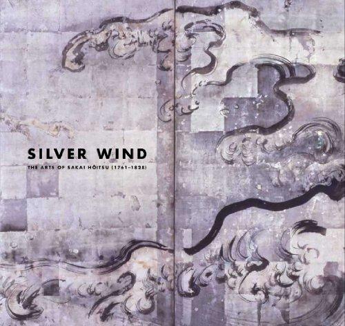 Silver Wind: McKelway, Matthew P.