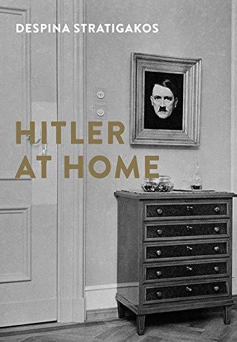 9780300183818: Hitler at Home