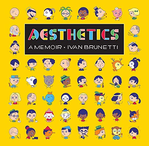 9780300184402: Aesthetics: A Memoir