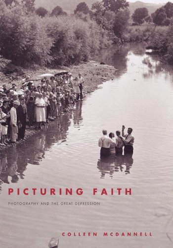 9780300184464: Picturing Faith: Photography and the Great Depression