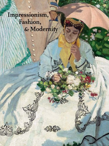 9780300184518: Impressionism, Fashion, and Modernity (Art Institute of Chicago)