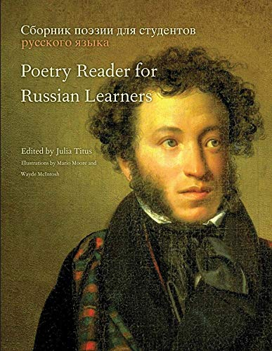 9780300184631: Poetry Reader for Russian Learners
