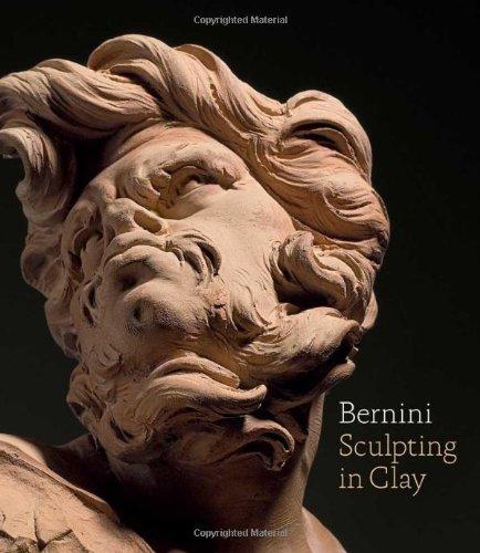 9780300185003: Bernini: Sculpting in Clay