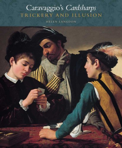 9780300185102: Caravaggio's Cardsharps: Trickery and Illusion (Kimbell Masterpiece Series)
