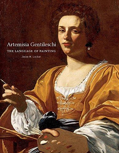 9780300185119: Artemisia Gentileschi: The Language of Painting