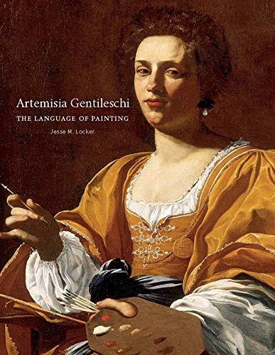 9780300185119: Artemisia Gentileschi: The Language of Painting