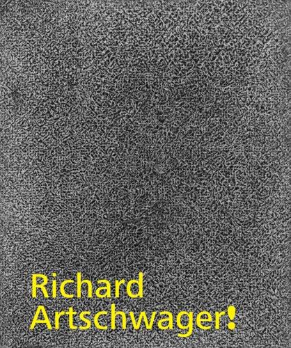9780300185317: Richard Artschwager!