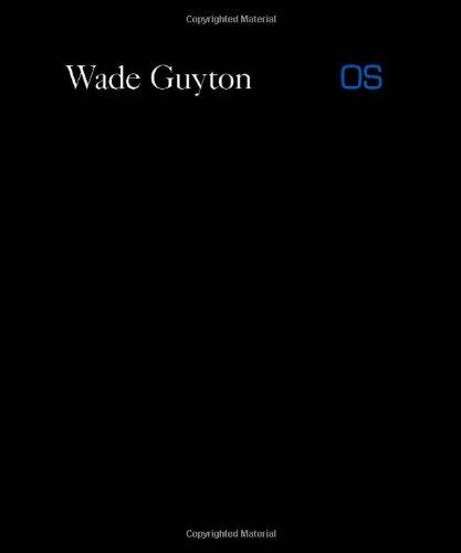 Wade Guyton OS (Whitney Museum of American Art): Rothkopf, Scott