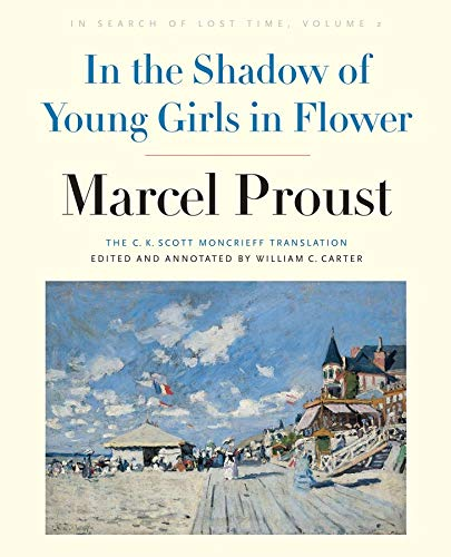 9780300185423: In the Shadow of Young Girls in Flower: In Search of Lost Time, Volume 2