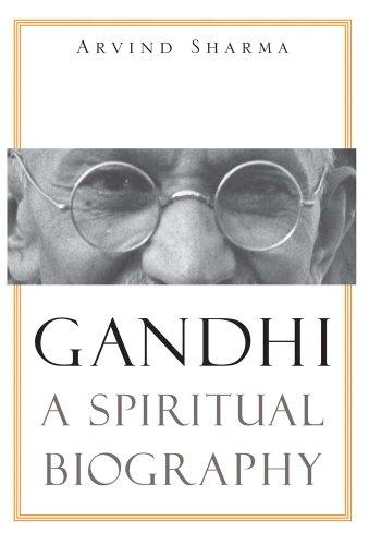 9780300185966: Gandhi: A Spiritual Biography