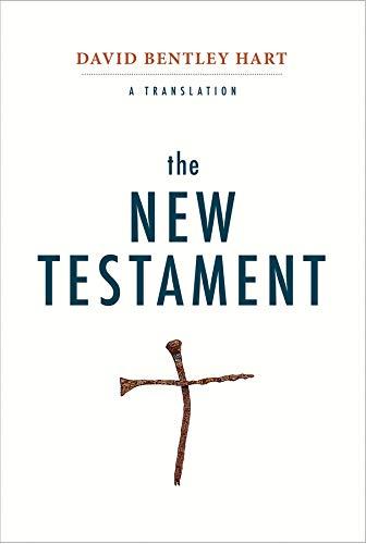 9780300186093: The New Testament