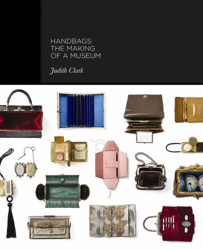 9780300186185: Handbags: The Making of a Museum