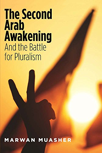 9780300186390: The Second Arab Awakening: And the Battle for Pluralism