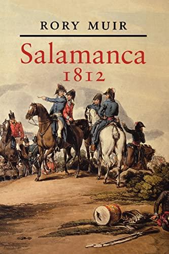 9780300186741: Salamanca, 1812