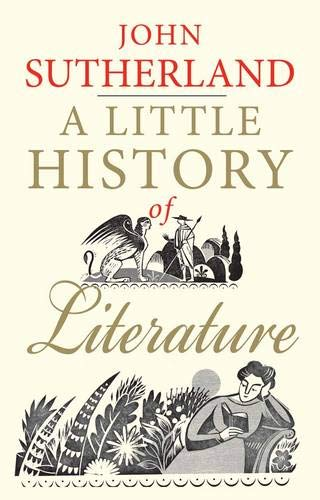 9780300186857: A Little History of Literature (Little Histories)