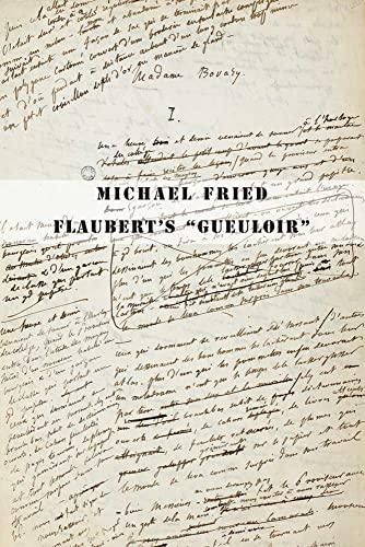 9780300187052: Flaubert's