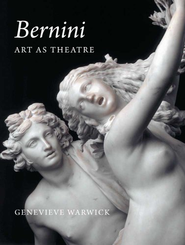 9780300187069: Bernini: Art as Theatre