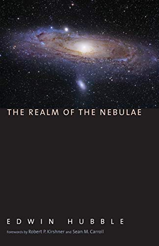 9780300187120: The Realm of the Nebulae (The Silliman Memorial Lectures Series)