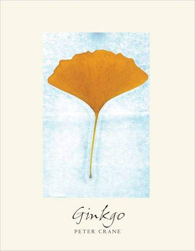 9780300187519: Ginkgo: The Tree That Time Forgot