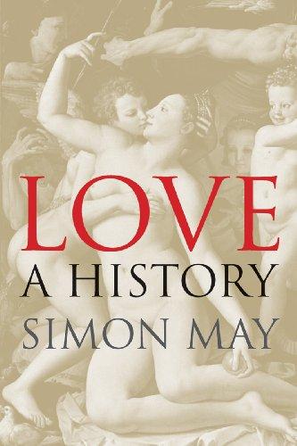 9780300187748: Love: A History