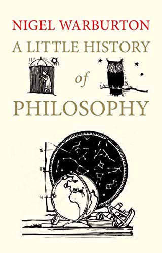 9780300187793: A Little History of Philosophy
