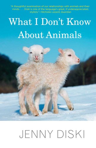 9780300188035: What I Don't Know About Animals