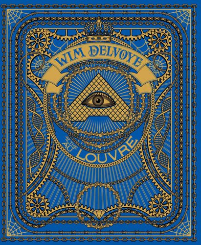9780300188684: Wim Delvoye at the/au Louvre (English and French Edition)