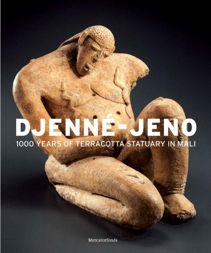 9780300188707: Djenne - Jeno: 1000 Years of Terracotta Statuary in Mali