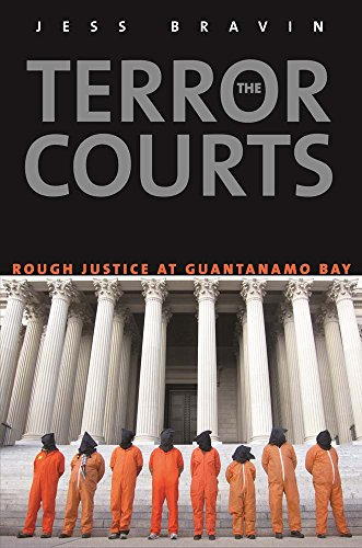 The Terror Courts: America's Experiment with Rough: Bravin, Jess