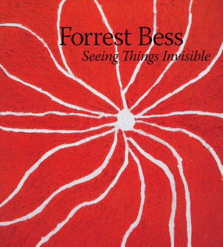 9780300189735: Forrest Bess: Seeing Things Invisible (Menil Collection)