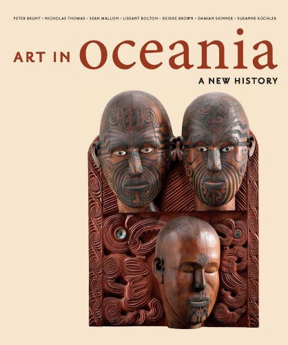 9780300190281: Art in Oceania: A New History