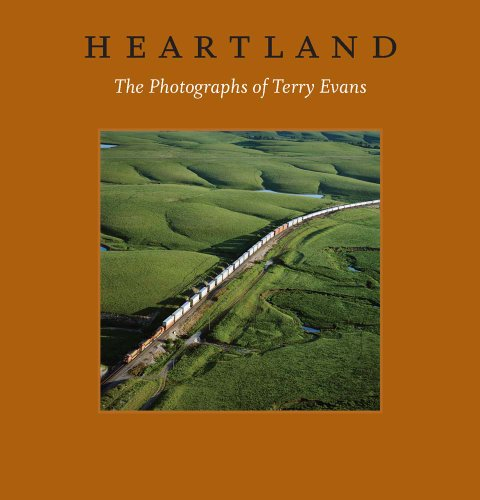 Heartland: The Photographs of Terry Evans (Nelson-Atkins: Davis, Keith F.,
