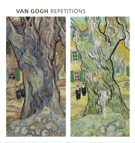 Van Gogh Repetitions: Eliza Rathbone